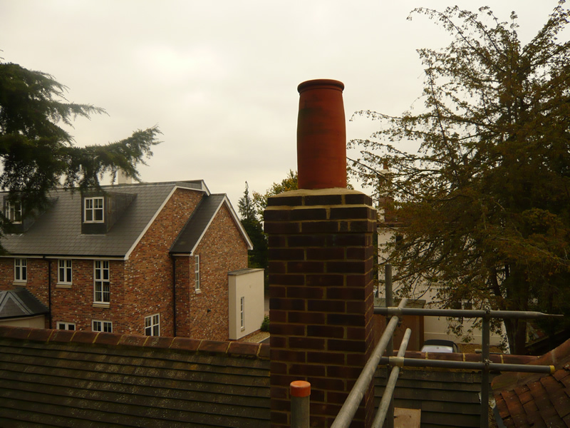 High Quality Allways Roofing   Chimney Gallery 2