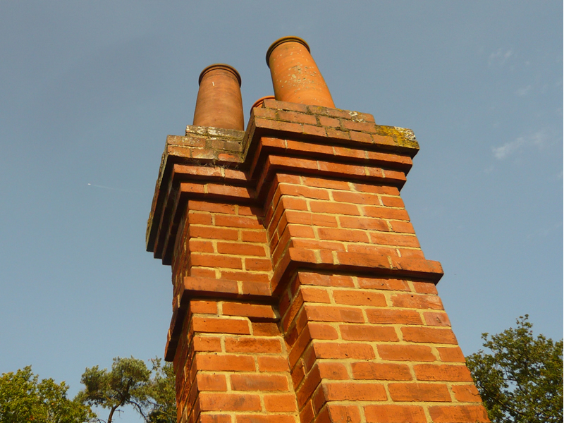 Allways Roofing   Chimney Gallery 3