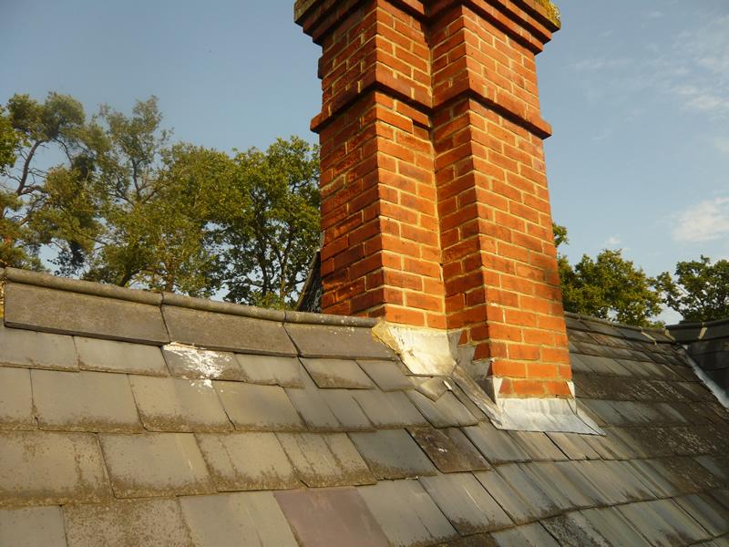 Allways Roofing   Chimney Gallery 4