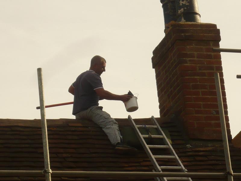 Allways Roofing   Chimney Gallery 6
