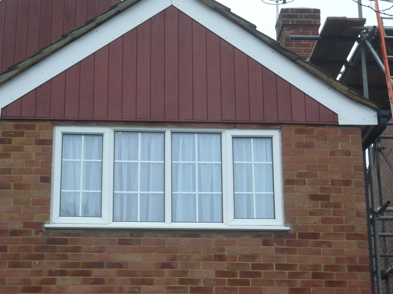 Allways Roofing Hanging Tiles Gallery Completed Project