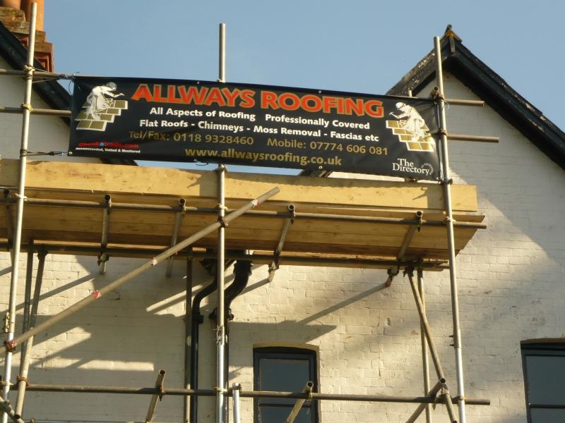 Delightful Wokingham Roofing Repairs Allways Roofing