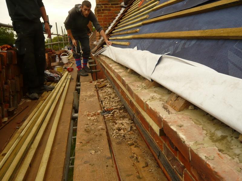 Nice Allways Roofing Listed U0026 Graded Buildings Roofing Gallery