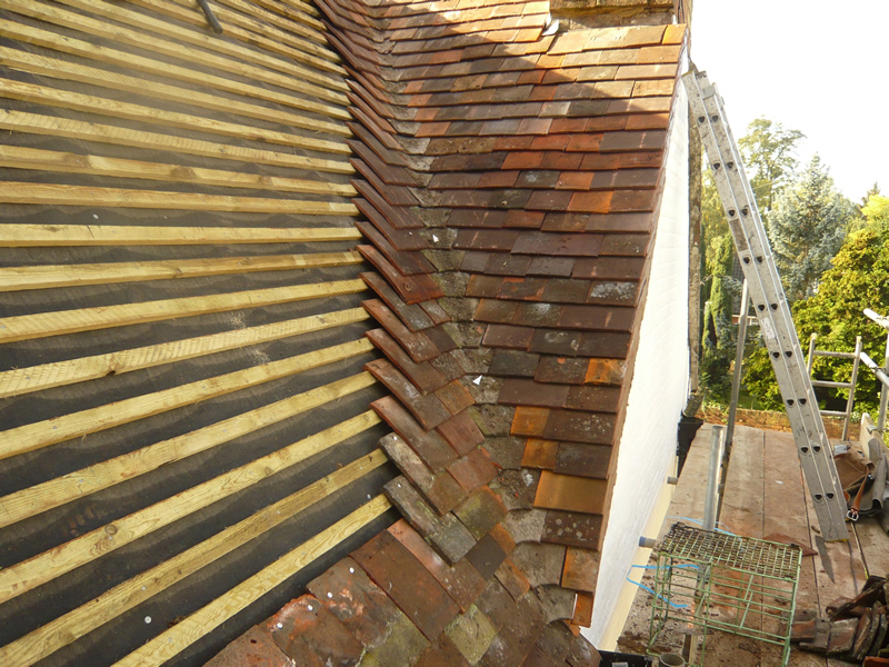 Allways Roofing Pitched Roof Gallery 7