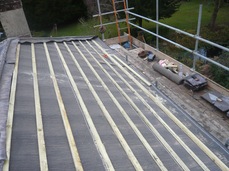 Allways Roofing Pitched Roof Renovation & Pitched Roof Gallery - Allways Roofing. Allways Roofing. memphite.com