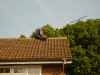 Replacing Ridge Tiles