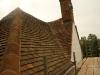 Ridge Tiles Repair