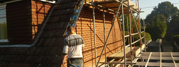 Allways Roofing Roof Repair Services
