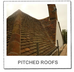 Pitched Roof Services