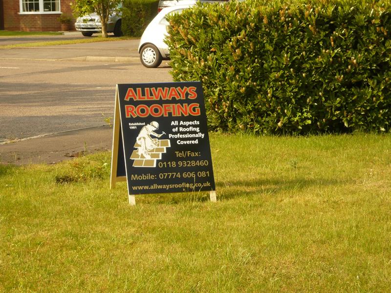 Allways Roofing Team Gallery 1