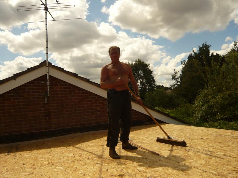 Allways Roofing Team Gallery 4