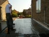 Flat Roof Gallery 6 - Treating Flat Roof