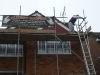 Allways Roofing Hanging Tiles Gallery Under Construction