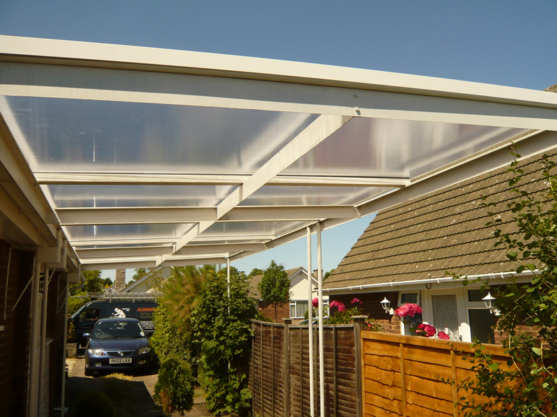 Polycarbonate Roofing Gallery Allways Roofing Allways