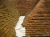 Replacing Ridge Tiles