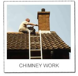 Chimney Work Gallery