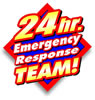 24 Hour Emergency Roofing Callout