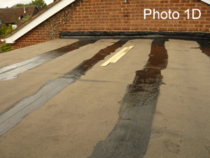 Flat Roofing Project 1D