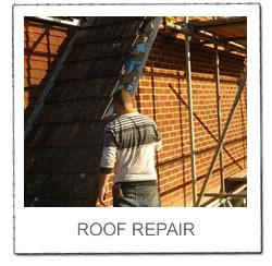 Roof Repair Gallery