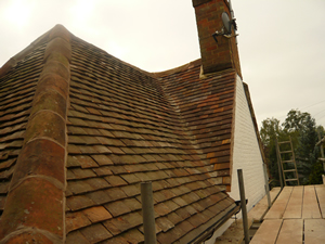 Heritage Roofing