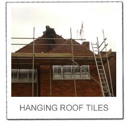 Hanging Tiles Gallery